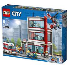LEGO City   Krankenhaus (60204)