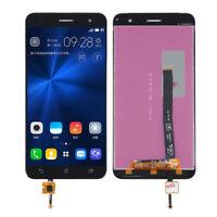 Für ASUS Zenfone 3 ZE520KL LCD Touch Digitizer Screen Assembly Schwarz RHN02