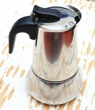 Orbegozo - cafetera acero 2tza. Kfi-250