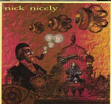 "7"" (Single) (NEU!) . NICK NICELY - 49 Cigars (Fruits de Mer mkmbh"