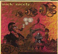 "7"" (Single) (NEU!) . NICK NICELY - 49 Cigars (Fruits de Mer mkmbh"