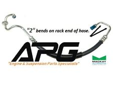 FORD FALCON BA BF 6CYL 4.0L (2003 TO 2007) - POWER STEERING HIGH PRESSURE HOSE