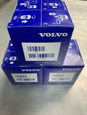 Volvo 1275810, Volvo Oil Filters, Qty 3, New Oem, Original. Multiple fitments.