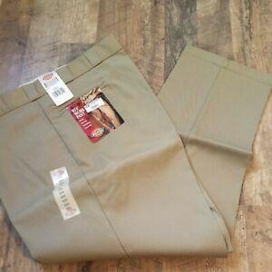 Dickies 874 Original Fit Work Pants Bottom Size 52x32