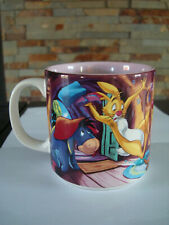 mug / tasse disney classics winnie l'ourson 2002 ( disney store )