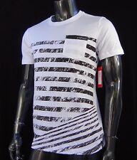 New Alpinestars Racing Growl White Motocross Mens T Shirt Size Medium