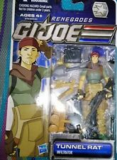 Gi joe renegade Tunnel Rat