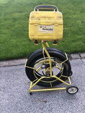 sewer camera used