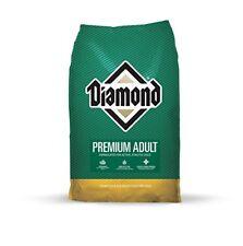 Diamond Premium Chicken Flavor Dry Adult Dog Food 20#
