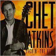 CHET ATKINS : CHET PICKS THE HITS (CD) sealed