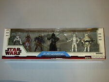 Hasbro Star Wars Ralph McQuarrie Concept Signature Series Complete Set of 2 New