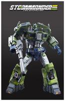 New Transformers TFC STC-01A Supreme Tactical Commander O.P Jungle ver instock