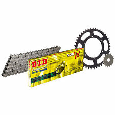 DID OE Chain And Sprocket Kit Suit Triumph Speed Triple 1050 2007