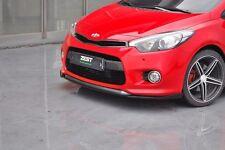 ZEST Front Lip Ver.1 for KIA Forte K3 Koup 2014+