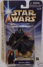 "Star Wars: Barriss Offee {Battle Of Geonosis} '03/#12 AOTC 3.75"" Action Figure"