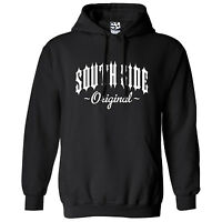 South Side Original Outlaw HOODIE - Hooded SouthSide Dirty Sweatshirt All Colors