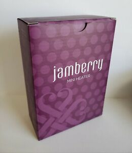 Jamberry Mini-Heaters & Trushine LED Curing Lamps NEW IN BOX & FREE US SHIPPING