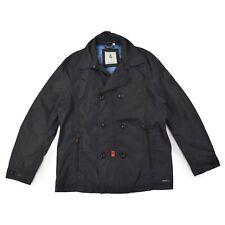 GAASTRA Herren Mantel 2XL 56 Übergangsjacke Nautical Supplies Jacket wie NEU