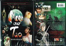 Moon Over Tao New DVD From Tokyo Shock Asian Cinema Horror Sci Fi Keita Amemiya