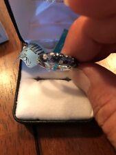 Effy Sapphire And Diamond Ring