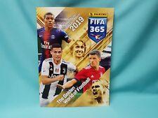 """Panini Fifa 365 """"2019"""" Sticker Sammelalbum Album Leeralbum"""