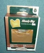Shooters Ridge Steady Bag Front Sand Bag #40878 NEW BB