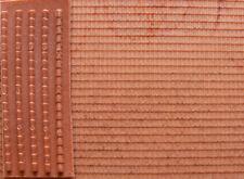 Tetto in coppi per modellismo scala N 1/160 cm.22X12 - Krea 3104