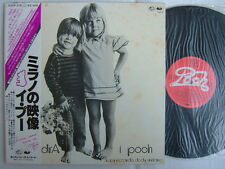 I POOH ALESSANDRA / JAPAN WITH OBI