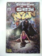 batman seduction  of the gun 1  dc  comics