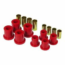 Prothane 73-87 Chevy GMC 2WD Truck C10 C20 C30 Front Control Arm Red Bushing Kit