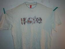 ECKO UNLTD. BOX 39 short sleeve white knit size XL/TG brand new