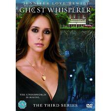 Ghost Whisperer: Complete Season Series 3 DVD R4