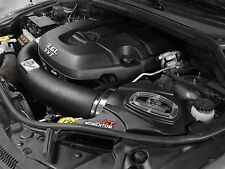 aFe Pro Dry Cold Air Intake System 11-2015 Grand Cherokee Durango 3.6L V6 +21HP