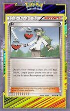 N - NB03:Nobles Victoires  - 92/101 - Carte Pokemon Neuve Française