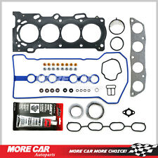 Head Gasket Set 1ZZFE Fits98-08 Toyota Corolla Matrix Celica MR2 Prizm Vibe 1.8L