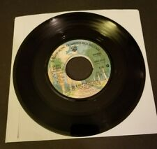 """DEBBY BOONE """"YOU LIGHT UP MY LIFE / HASTA MANANA 45 ORIGINAL EXCELLENT CONDITION"""
