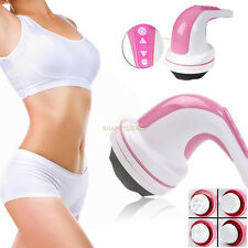 Professional Anti-cellulite Machine Infrared Electric Body Slimming Massager New
