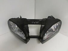 Yamaha YZF R6 YZFR6 YZF-R6 2006 06 07 Headlight Unit Headlamp Front Light