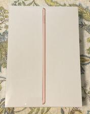 Apple iPad 7th Gen. 32GB Wi-Fi, 10.2 in - 2019 Latest Model - Gold [BRAND NEW]