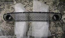 BMW 5 SERIES E39 M Front BUMPER grill grid trim m5 airducts duct m-sport mesh