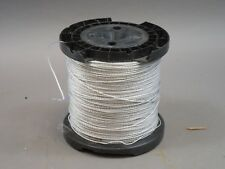 Spool of 750+ 34-2 Shielded Wire Universal Aviation Hookup