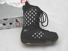 NEW! NIB! $250 Burton Shaun White Snowboard Boots! US 6, UK 5, Mondo 24, Euro 38