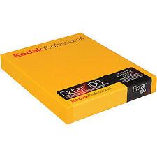 Kodak Ektar 100 Color Negative Sheet Film ISO 100 8x10 10 Sheets