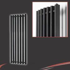 600mm x 1600mm CURVO CROMATO BAGNO binario calorifero radiatore 3019 BTU