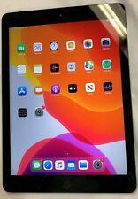 Apple iPad 6th Gen. 32GB, Wi-Fi & ATT Cellular, 9.7in - Space Gray *A1893*