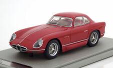 Artículos de automodelismo y aeromodelismo rojos Alfa Romeo
