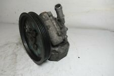 1 SERIES POWER STEERING PUMP ZFLS 7692974646 BMW 118 DIESEL