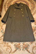 an overcoat. winter coat Soviet Army. Clothing FSB, the KGB. 100% original.