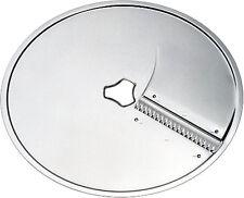 Bosch Julienne-scheibe Durchlaufschnitzler Mum6. Mum7.