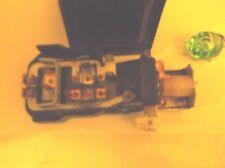 NOS Delco Headlight Switch - 1955 - 62 Chevrolet, 1957 - 64 IHC - GM 1995090